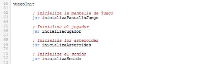 Asteroids - Inicialización voces.PNG