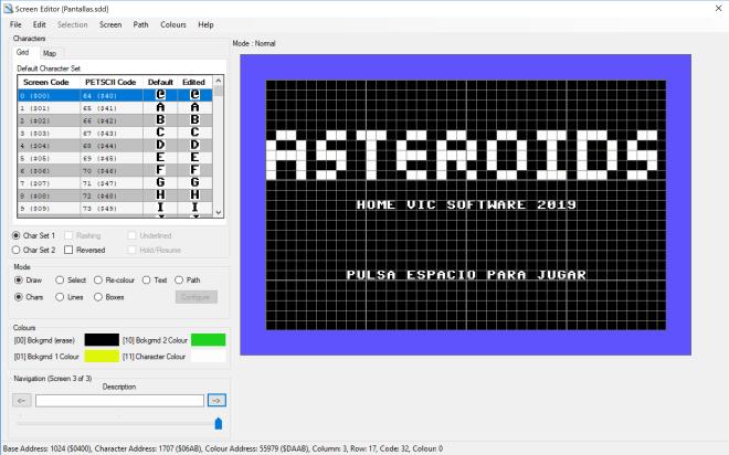 Asteroids - Pantalla inicial.PNG