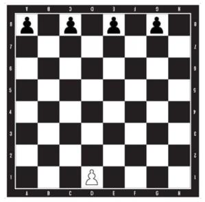 RYG - tablero inicial